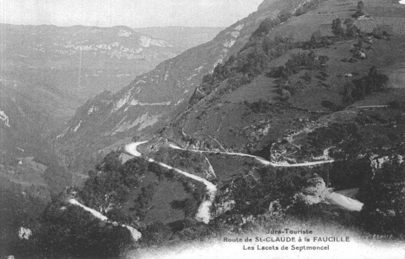 Saint-Claude au début du XX siècle (39) 0112a