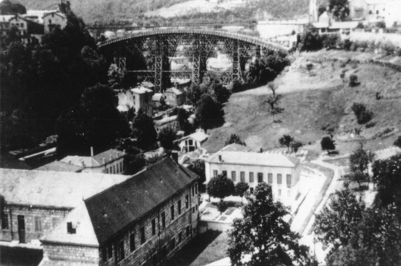 Saint-Claude au début du XX siècle (39) 0121