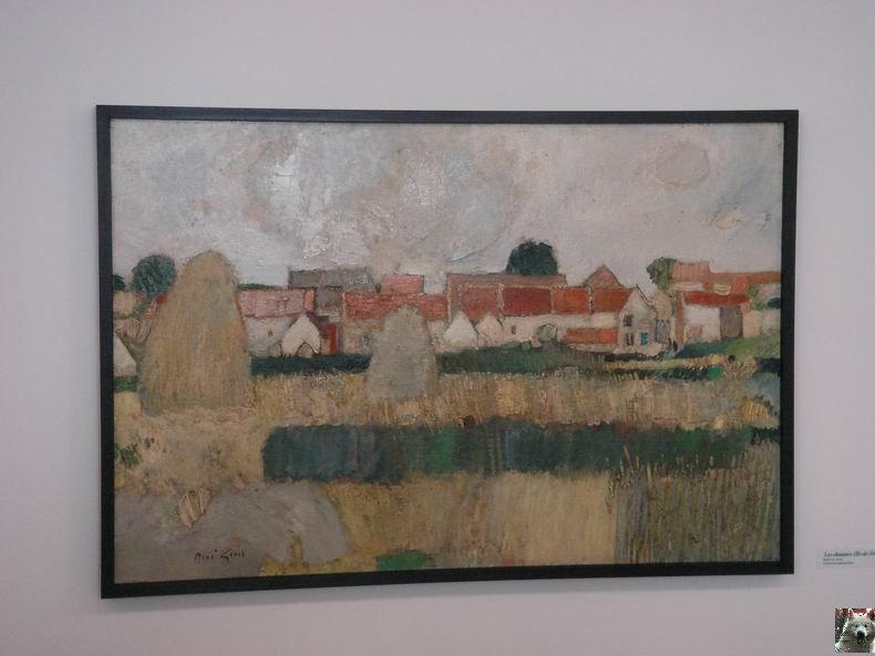 Le Musée de l'Abbaye - Donations Bardone-Genis - St-Claude 0007