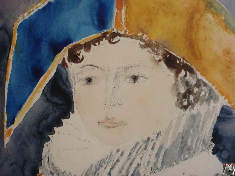 Le Musée de l'Abbaye - Donations Bardone-Genis - St-Claude 0013