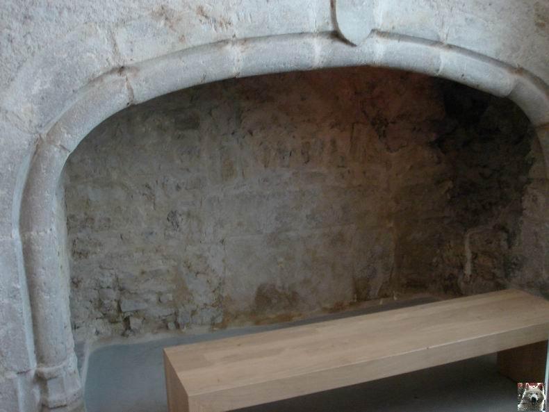 Le Musée de l'Abbaye - Donations Bardone-Genis - St-Claude 0015
