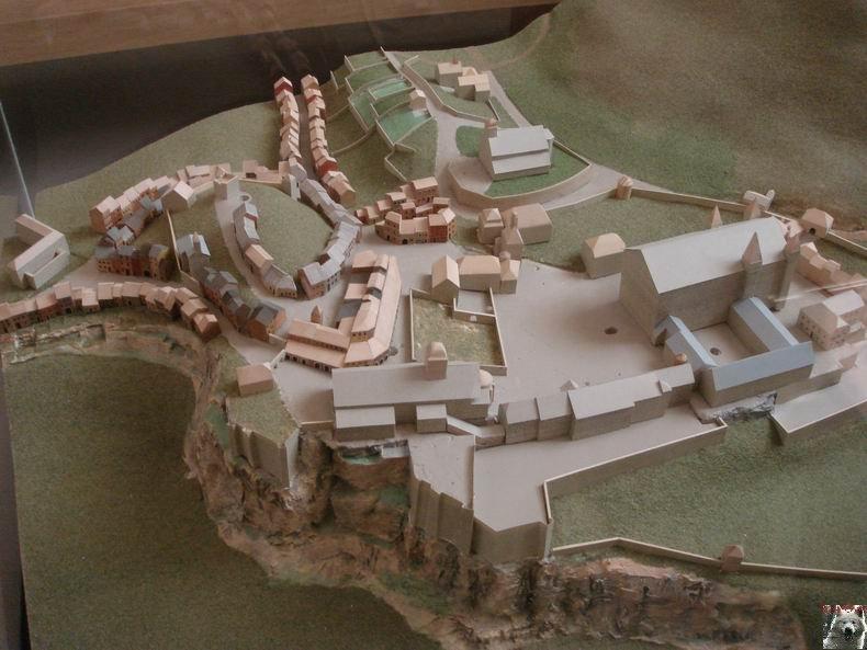 Le Musée de l'Abbaye - Donations Bardone-Genis - St-Claude 0022