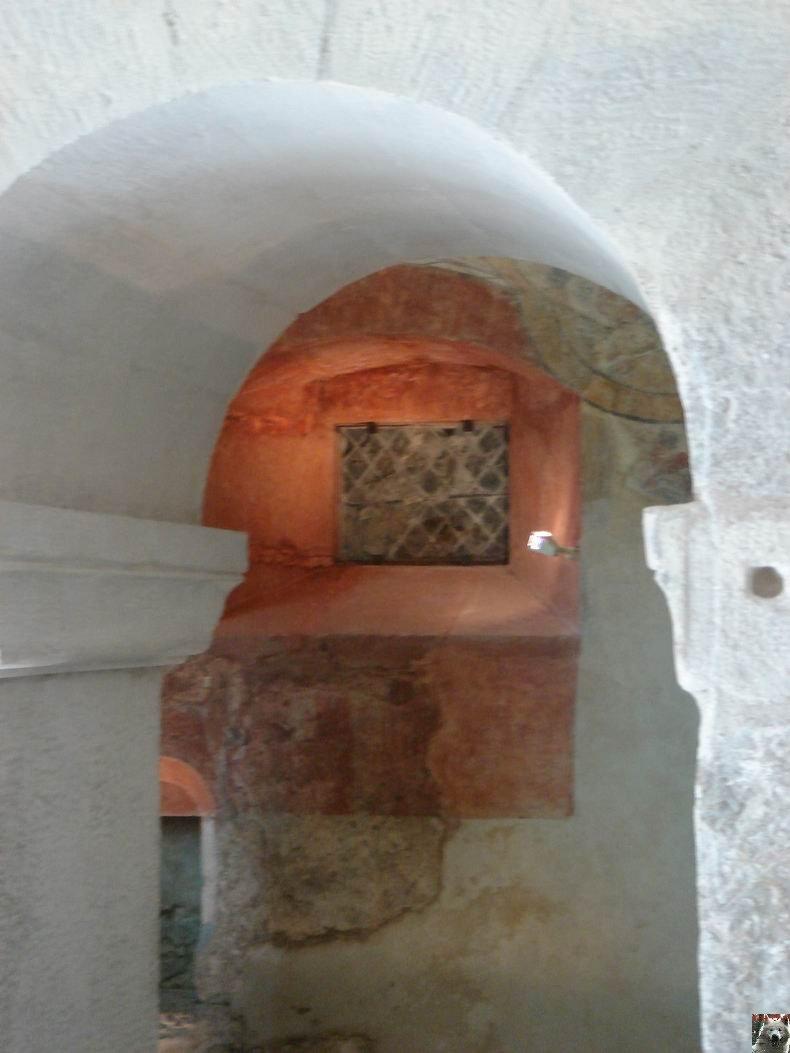 Le Musée de l'Abbaye - Donations Bardone-Genis - St-Claude 0029