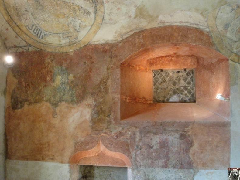 Le Musée de l'Abbaye - Donations Bardone-Genis - St-Claude 0030