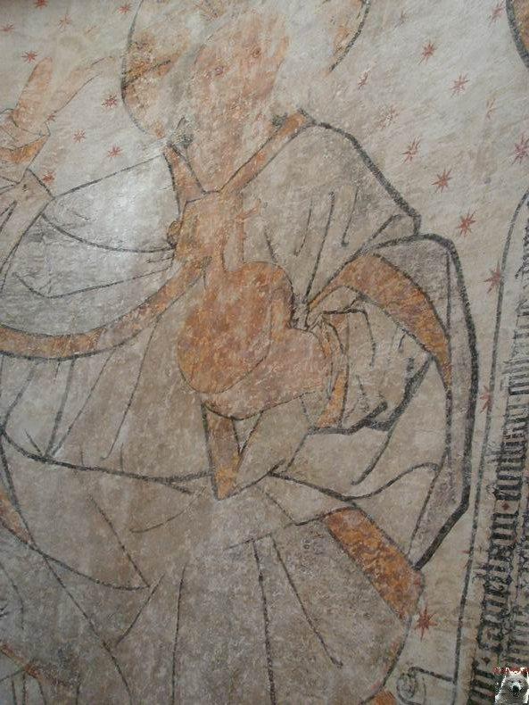 Le Musée de l'Abbaye - Donations Bardone-Genis - St-Claude 0031