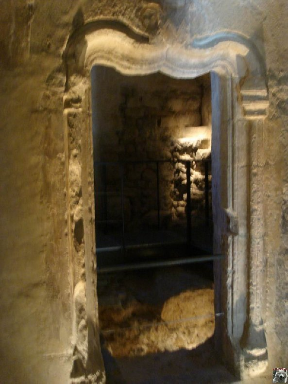 Le Musée de l'Abbaye - Donations Bardone-Genis - St-Claude 0032