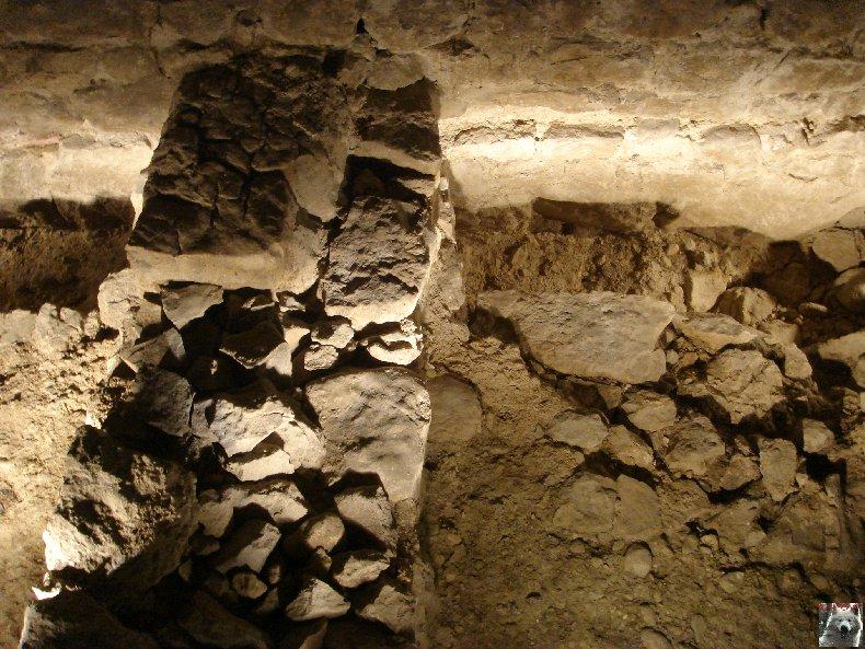 Le Musée de l'Abbaye - Donations Bardone-Genis - St-Claude 0033