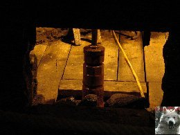 Les Salines de Salins les Bains (39) 0016c