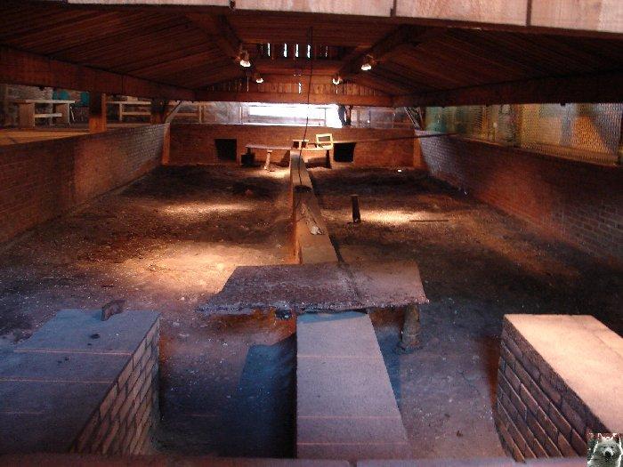 Les Salines de Salins les Bains (39) 0031
