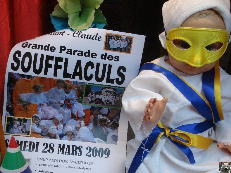 L'incinération du Roi des Souffl's 2009 - 28/03/2009 (39) Titre
