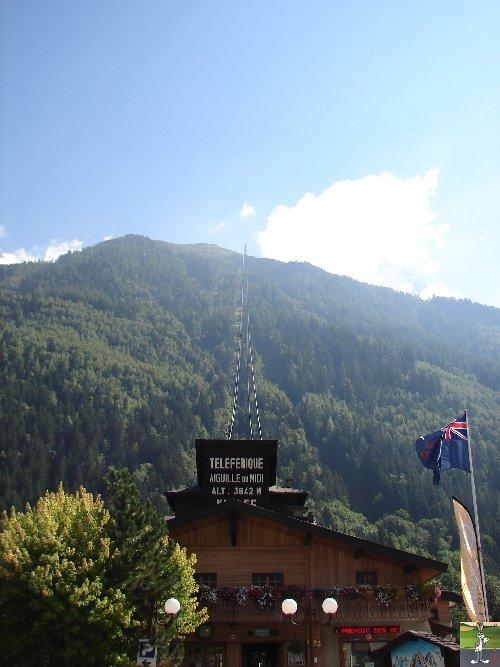 Pour la beauté des lieux et la richesse des images - Le toit des Alpes 0004