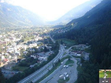 Pour la beauté des lieux et la richesse des images - Le toit des Alpes 0011