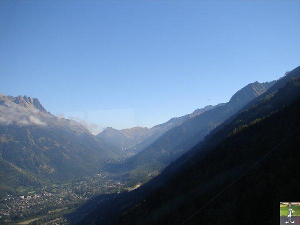 Pour la beauté des lieux et la richesse des images - Le toit des Alpes 0015