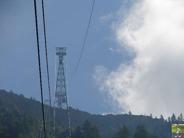 Pour la beauté des lieux et la richesse des images - Le toit des Alpes 0016