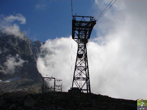 Pour la beauté des lieux et la richesse des images - Le toit des Alpes 0026