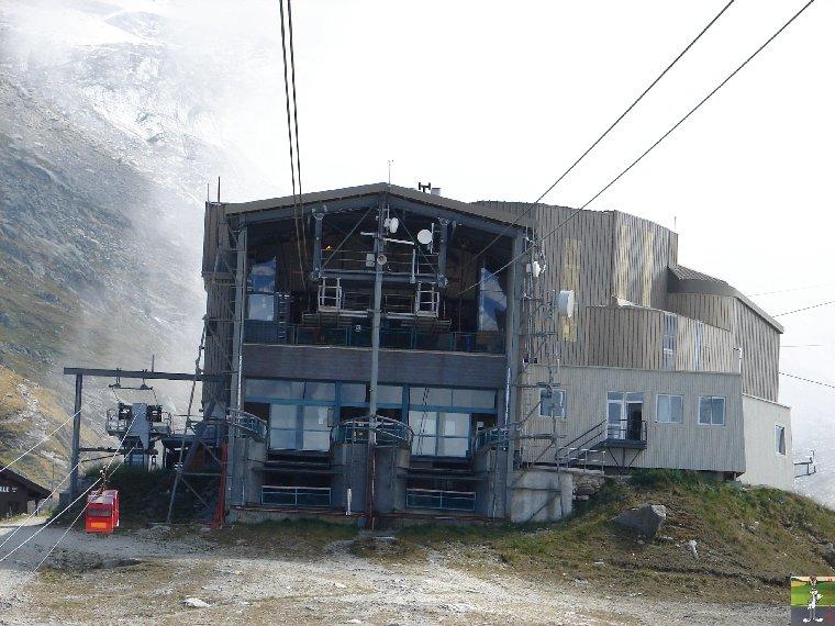 Pour la beauté des lieux et la richesse des images - Le toit des Alpes 0027