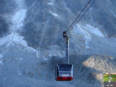 Pour la beauté des lieux et la richesse des images - Le toit des Alpes 0031