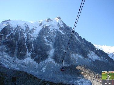 Pour la beauté des lieux et la richesse des images - Le toit des Alpes 0032