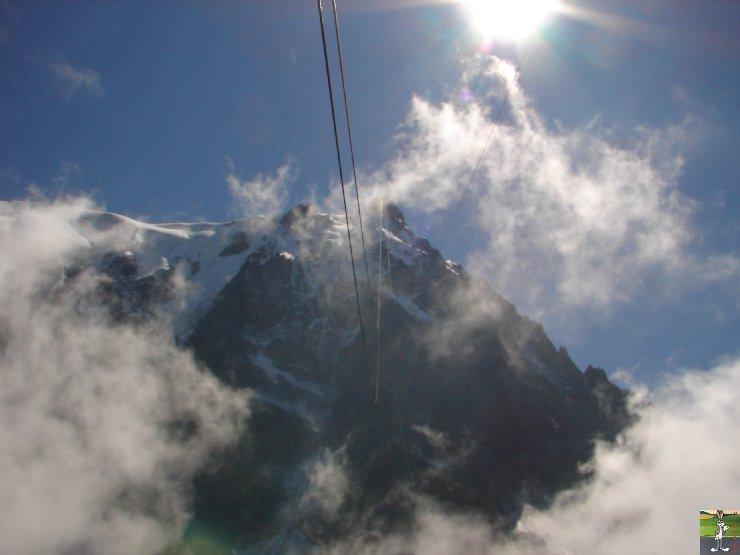 Pour la beauté des lieux et la richesse des images - Le toit des Alpes 0036
