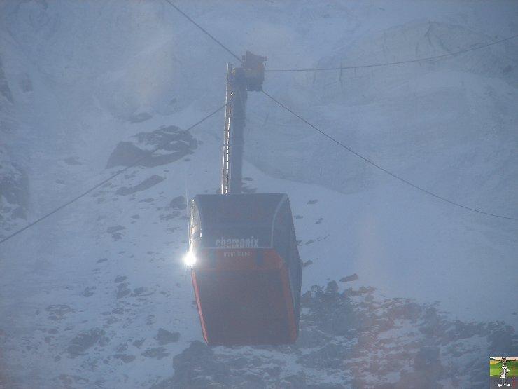 Pour la beauté des lieux et la richesse des images - Le toit des Alpes 0038