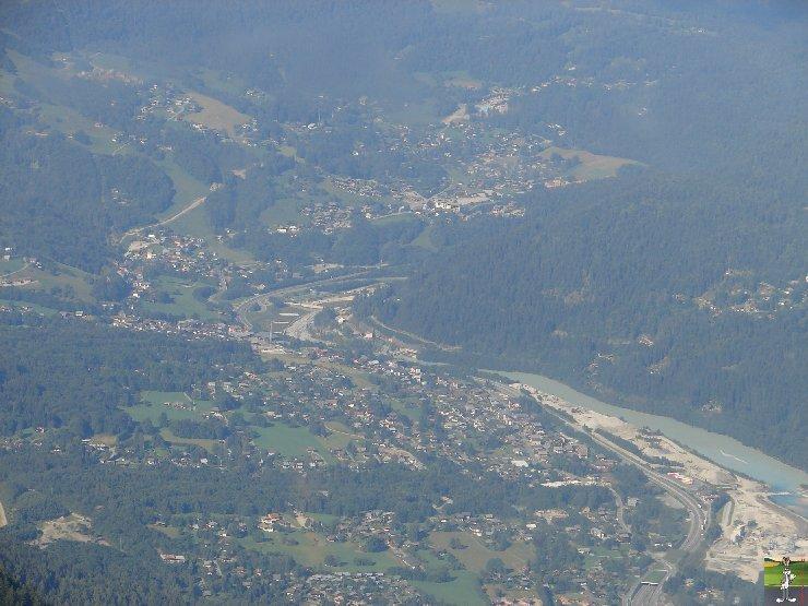 Pour la beauté des lieux et la richesse des images - Le toit des Alpes 0039