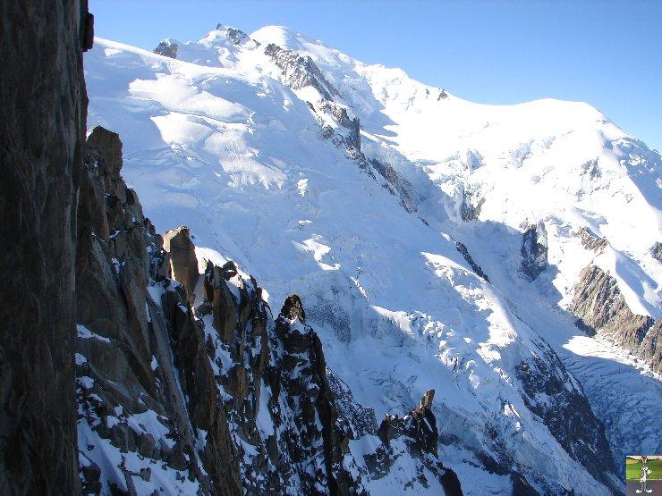 Pour la beauté des lieux et la richesse des images - Le toit des Alpes 0040