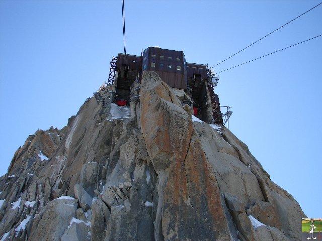 Pour la beauté des lieux et la richesse des images - Le toit des Alpes 0047