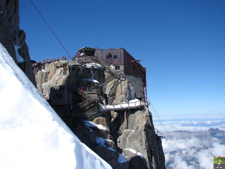 Pour la beauté des lieux et la richesse des images - Le toit des Alpes 0052