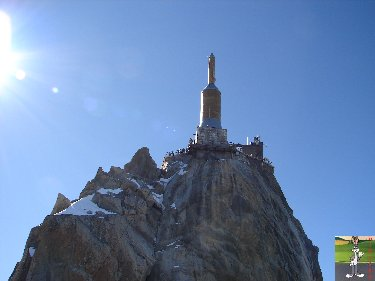Pour la beauté des lieux et la richesse des images - Le toit des Alpes 0054