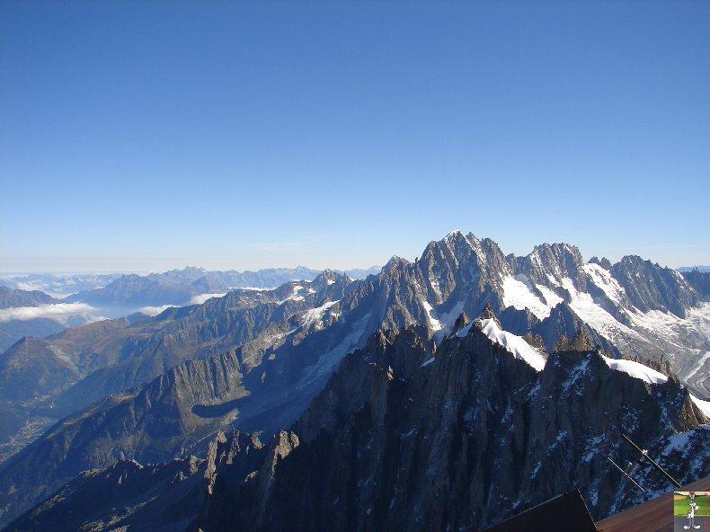 Pour la beauté des lieux et la richesse des images - Le toit des Alpes 0064
