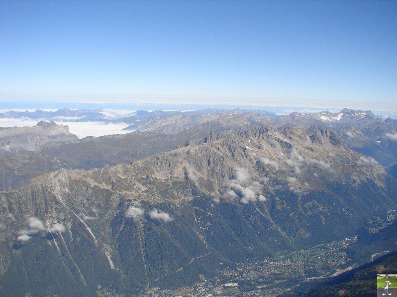 Pour la beauté des lieux et la richesse des images - Le toit des Alpes 0068