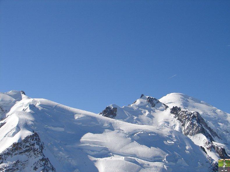 Pour la beauté des lieux et la richesse des images - Le toit des Alpes 0069