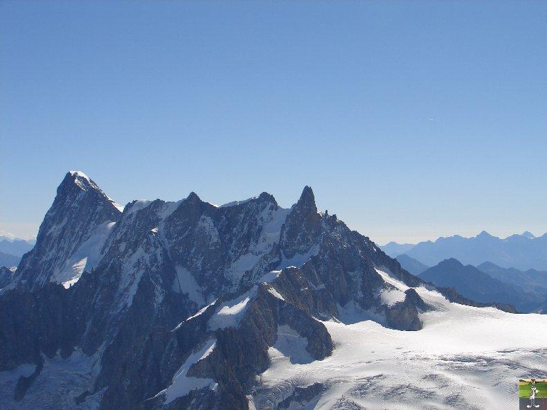 Pour la beauté des lieux et la richesse des images - Le toit des Alpes 0070