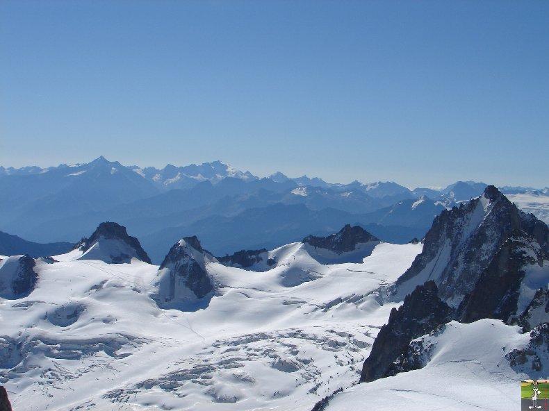 Pour la beauté des lieux et la richesse des images - Le toit des Alpes 0071