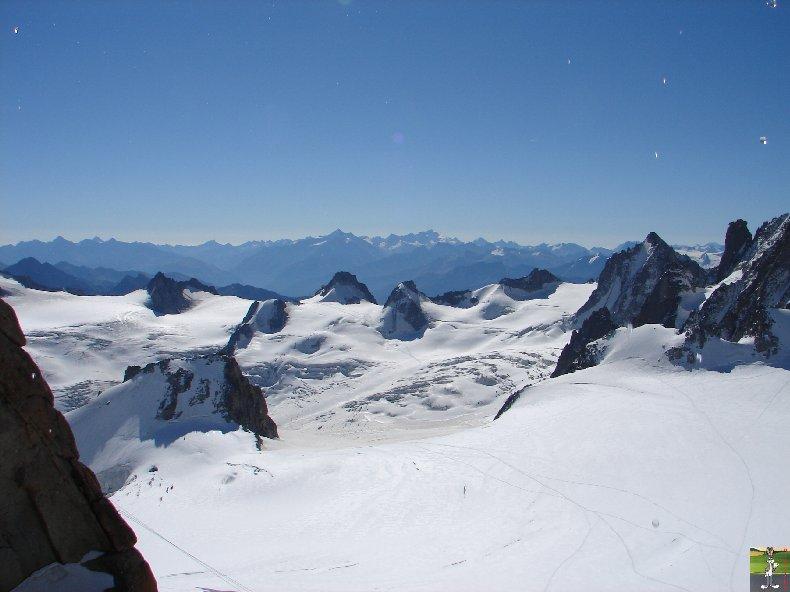 Pour la beauté des lieux et la richesse des images - Le toit des Alpes 0074