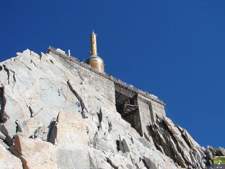 Pour la beauté des lieux et la richesse des images - Le toit des Alpes 0076