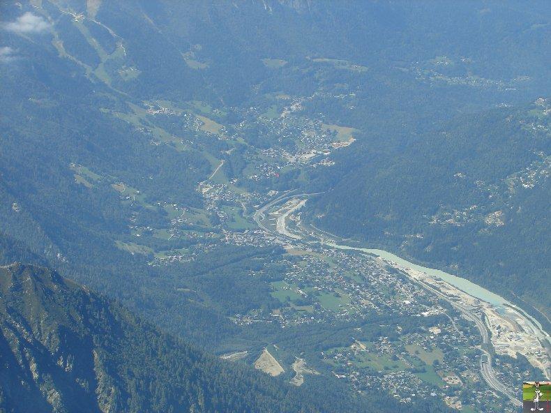 Pour la beauté des lieux et la richesse des images - Le toit des Alpes 0081