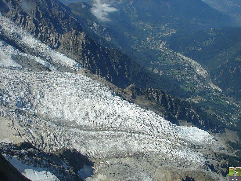 Pour la beauté des lieux et la richesse des images - Le toit des Alpes 0082