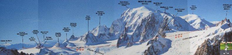 Pour la beauté des lieux et la richesse des images - Le toit des Alpes 0088