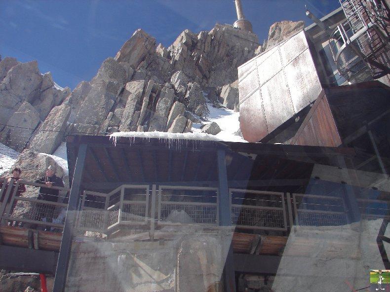 Pour la beauté des lieux et la richesse des images - Le toit des Alpes 0091