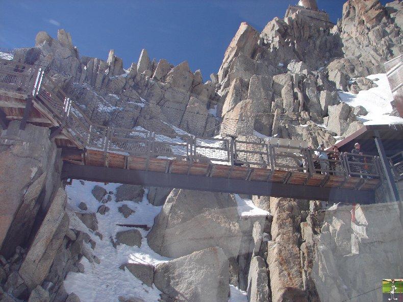 Pour la beauté des lieux et la richesse des images - Le toit des Alpes 0092