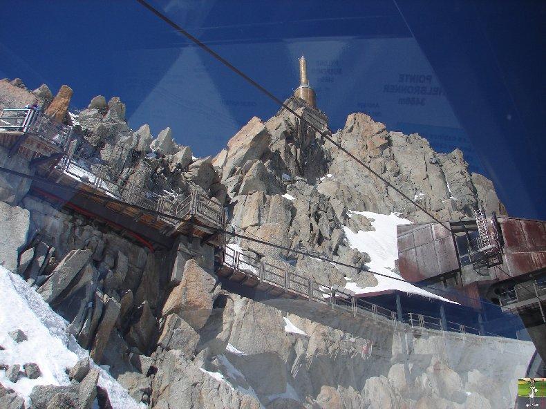 Pour la beauté des lieux et la richesse des images - Le toit des Alpes 0094