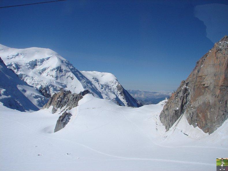 Pour la beauté des lieux et la richesse des images - Le toit des Alpes 0096
