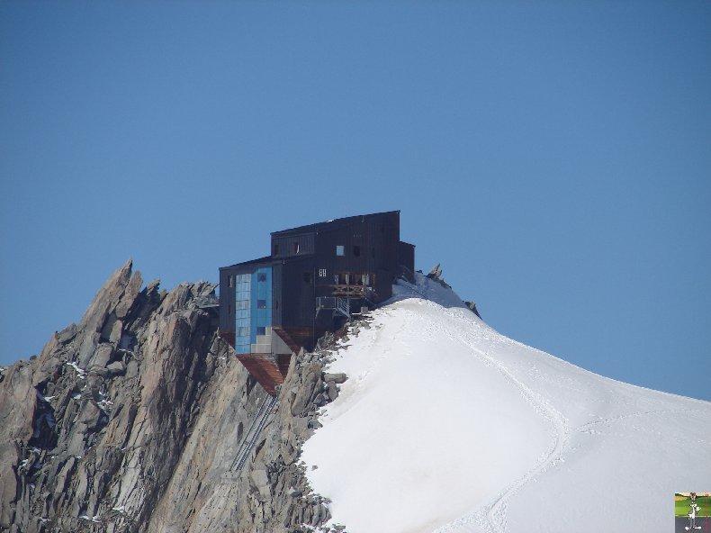 Pour la beauté des lieux et la richesse des images - Le toit des Alpes 0098