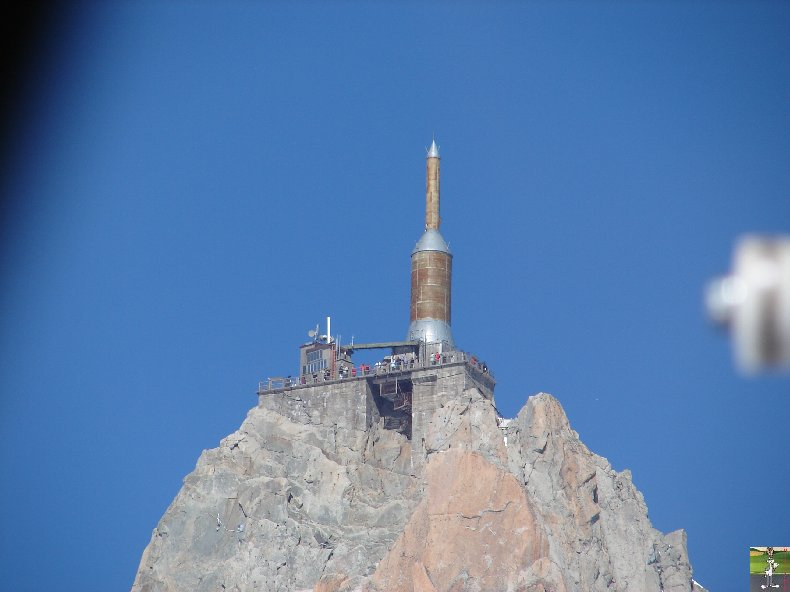 Pour la beauté des lieux et la richesse des images - Le toit des Alpes 0100