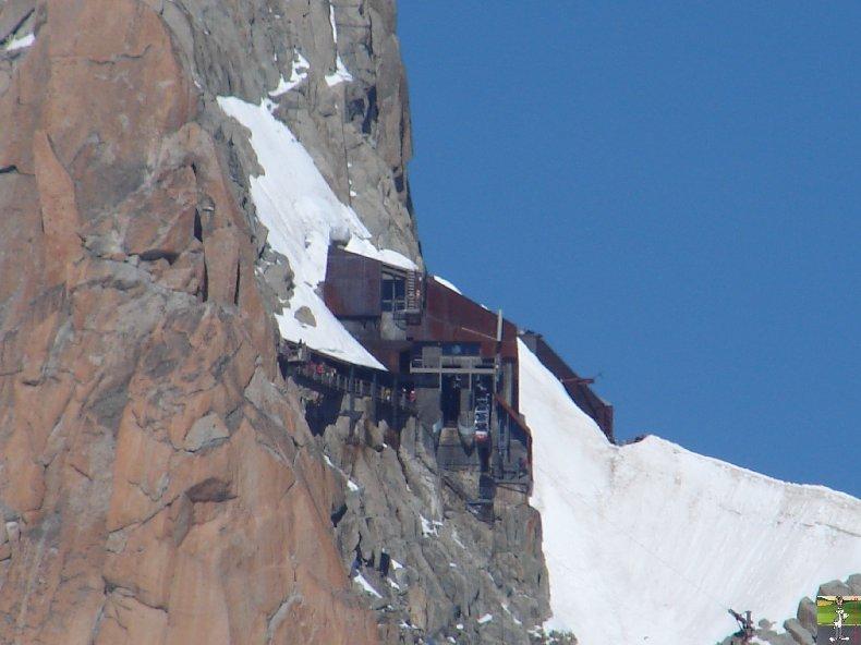 Pour la beauté des lieux et la richesse des images - Le toit des Alpes 0103