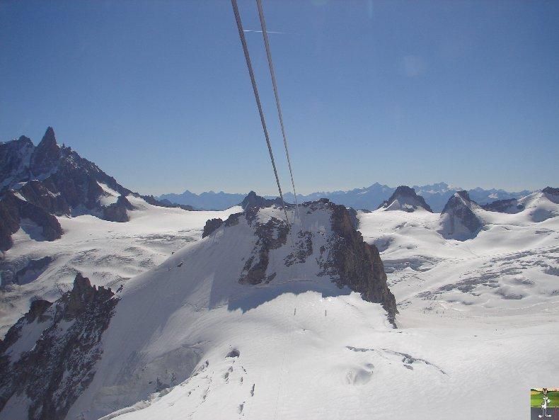 Pour la beauté des lieux et la richesse des images - Le toit des Alpes 0105