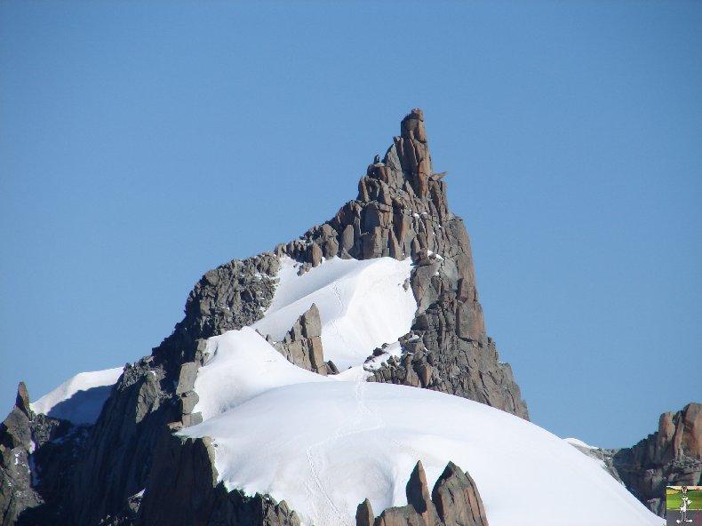 Pour la beauté des lieux et la richesse des images - Le toit des Alpes 0107