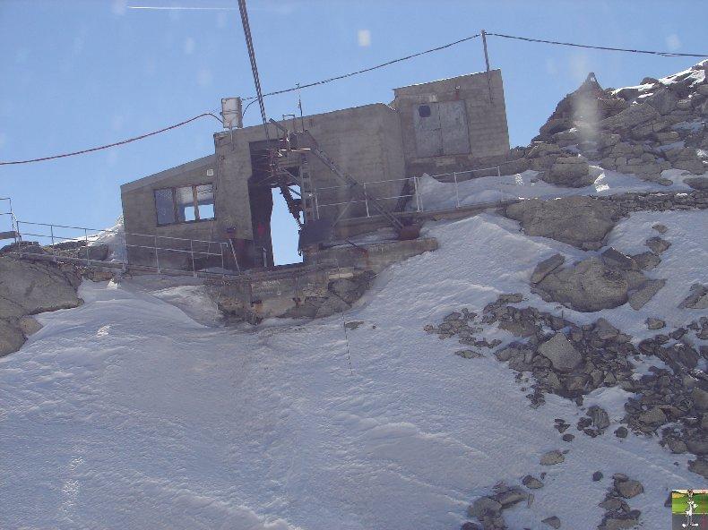 Pour la beauté des lieux et la richesse des images - Le toit des Alpes 0108