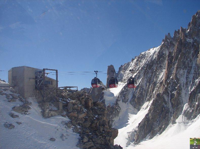 Pour la beauté des lieux et la richesse des images - Le toit des Alpes 0109